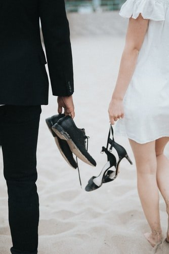 ¿Zapatos que rozan? ¡¡Olvídate!!