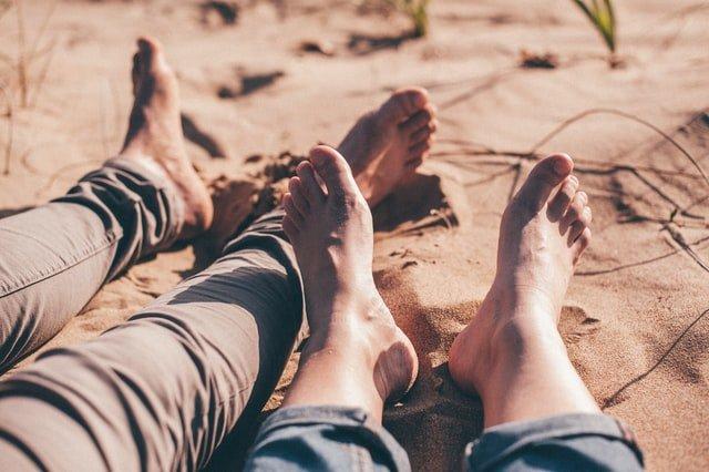 ¿Tienes ampollas en los pies? ¿Qué son y cómo se tratan?