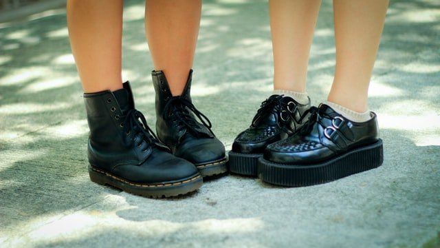 Teñir un zapato, ¿Misión imposible?